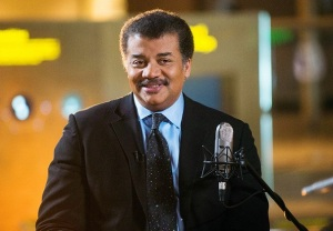 Neil deGrasse Tyson StarTalk