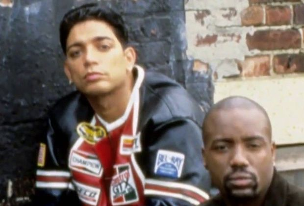 New York Undercover Series Order ABC Dick Wolf