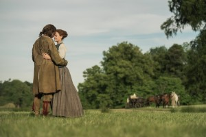 Outlander Finale Recap Season 4 EPisode 13