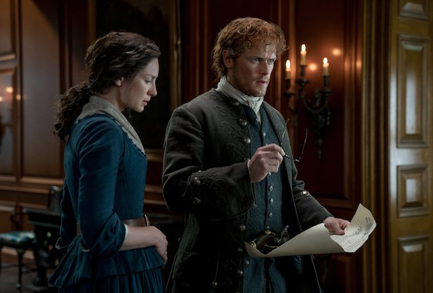 Outlander Recap Season 4 Episode 13