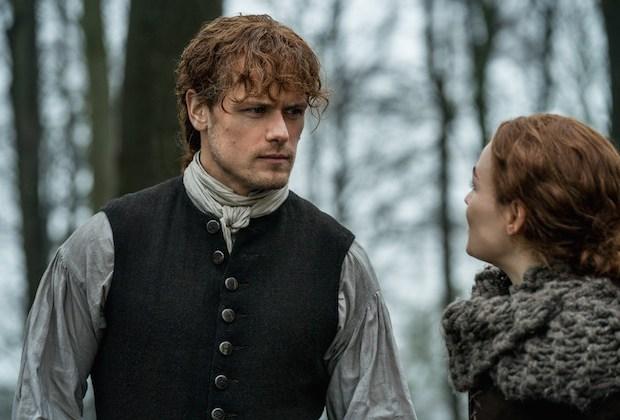 Outlander Recap Season 4 Episode 10 The Deep Hearts Core