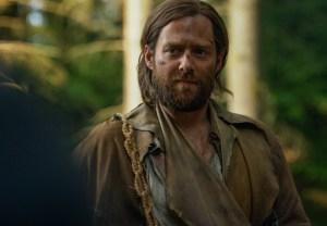 Outlander Season 4 Episode 12 Richard Rankin interview