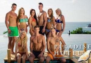 Paradise Hotel Revival