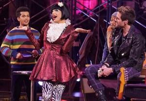 Rent Live Valentina
