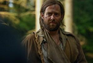 Outlander Richard Rankin
