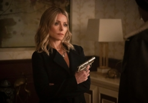 Riverdale Season 3 Episode 11 Kelly Ripa