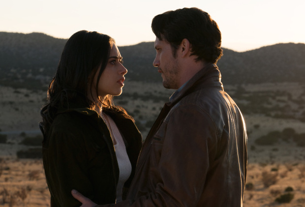 Roswell New Mexico Ratings Premiere