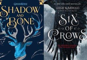 Shadow And Bone Netflix Series