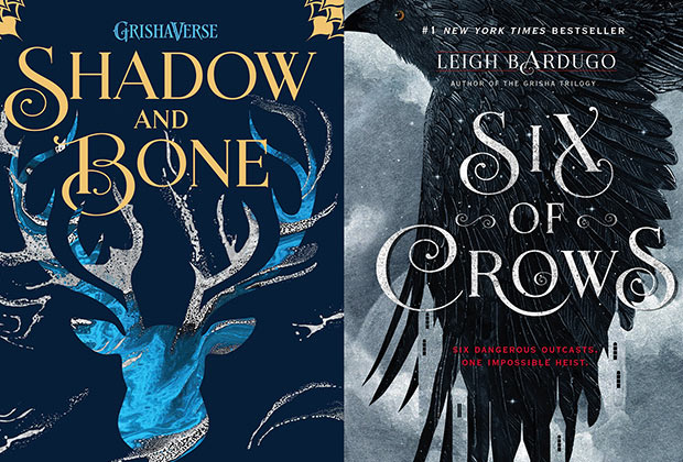 Shadow And Bone Netflix Series