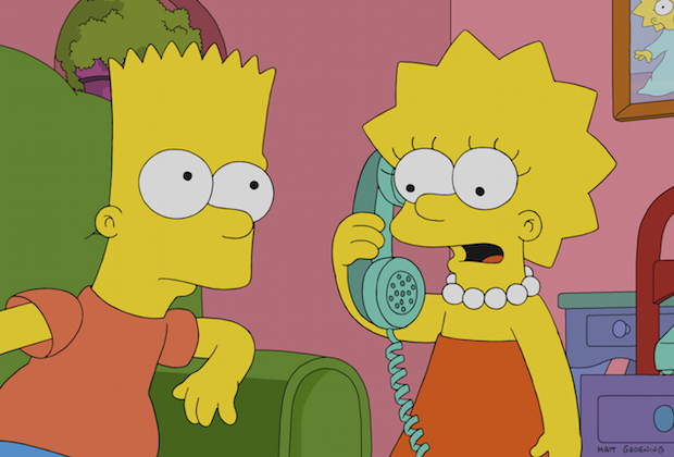 Simpsons Ratings Season 29