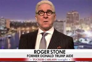 SNL Steve Martin Roger Stone