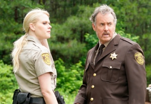 Stan Against Evil Cancelled IFC