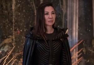 Star Trek Discovery Michelle Yeoh