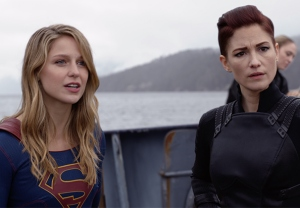 Supergirl Video