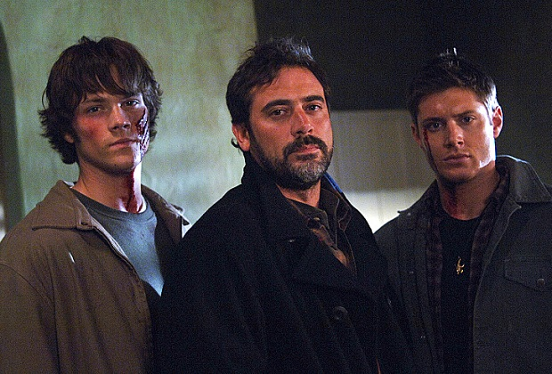 Supernatural Jeffrey Dean Morgan Returns