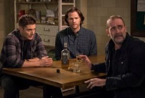 Supernatural Episode 300