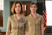 Dana Delany's JAG Series Gets CBS Premiere Date