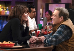 Katey Sagal The Conners Season 2