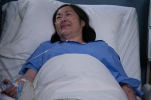 The Good Doctor 2x13 Sunny Lee -- Emily Kuroda