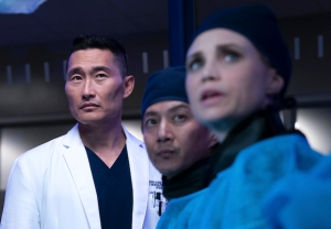 the good doctor season 2 episode 15 daniel dae kim