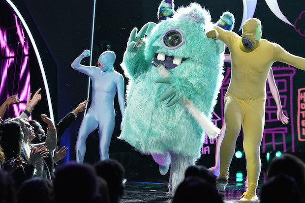 The Masked Singer Premiere Recap Season 1 Episode 1