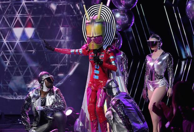 The Masked Singer Renewed Season 2 Fox