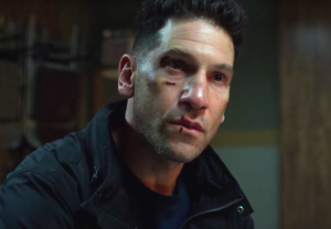 The Punisher Trailer Season 2 Video