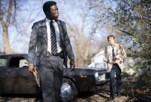True Detective Season 3 Episode 2 Hays Mahershala Ali