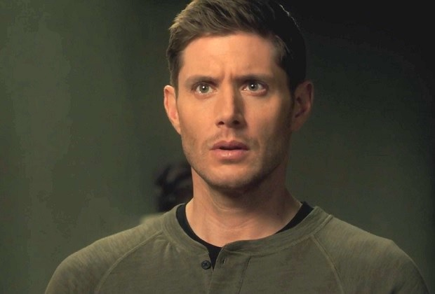 Supernatural Dean's Death