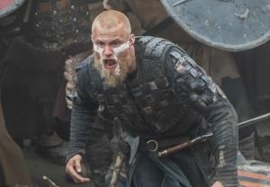 Vikings Season 5 Finale