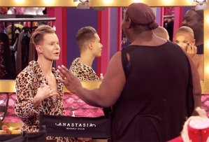Watch RuPaul's Drag Race Video