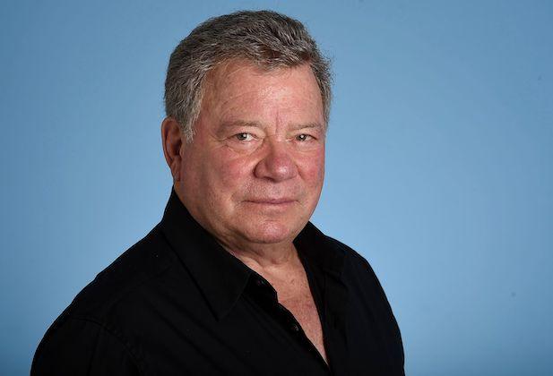 Big Bang Theory William Shatner