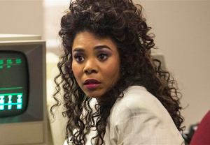 Regina Hall Black Monday