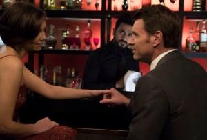 whiskey cavalier season 1 episode 1 recap scott foley lauren cohan