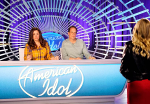American Housewife Idol