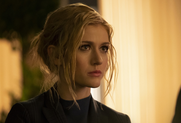 Arrow Spoilers Mia Daughter