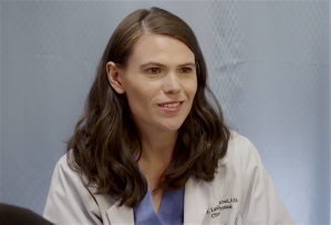 Broad City Clea DuVall Lesley