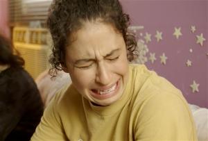 Broad City Season 5 Episode 5 Ilana Crying