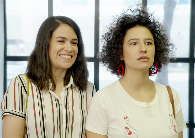 Broad City Season 5 Episode 5 Abbi Ilana