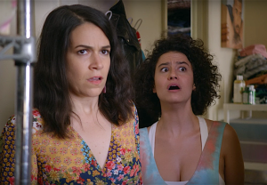 Broad City Video Season 5 Episode 4 Abbi Ilana