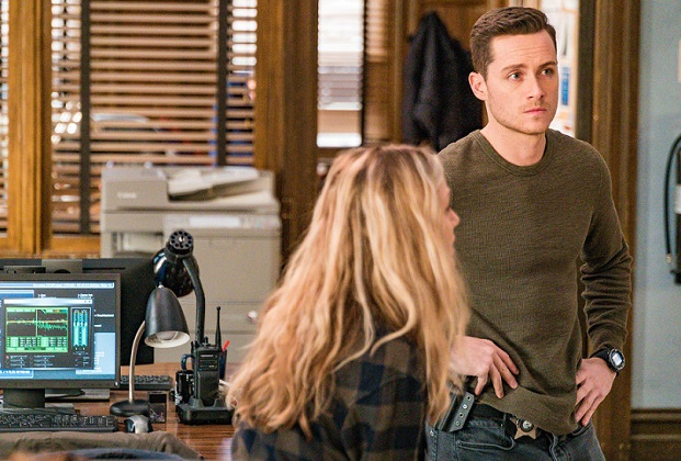 Chicago Fire PD Crossover Recap
