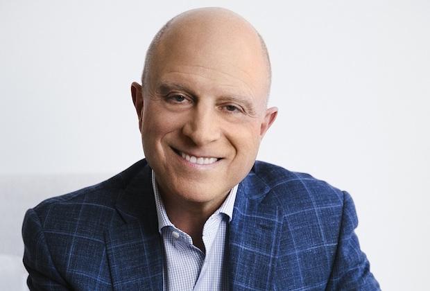 Chris Albrecht Starz CEO Leaving