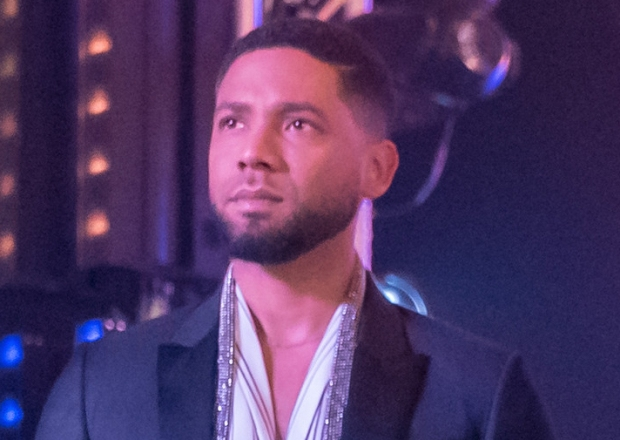 Empire Jussie Smollett Fired