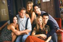 Friends Cast and Creators to Reunite for Unscripted Special on HBO Max