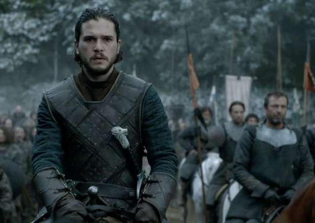 Game of Thrones Season 8 Bigger Thank Battle of Bastards
