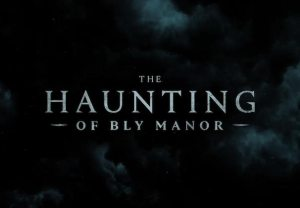 Haunting of Bly Manor Netflix