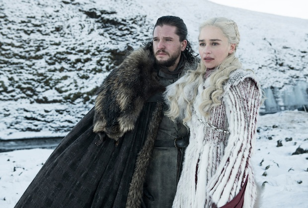 Game of Thrones Photos Season 8 Final HBO