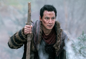 into the badlands cancelled