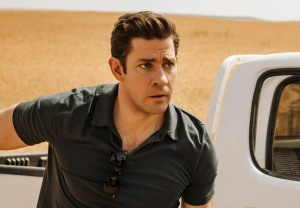 Jack Ryan Renewed Season 3 Amazon