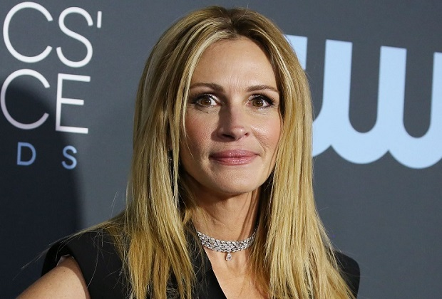Julia Roberts Charlotte Walsh Likes to Win